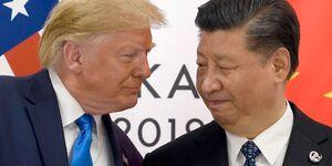 «دیپلماسی ماسک» چین، پیروزی قدرت نرم پکن بر آمریکا و متحدانش بود/چین به دنبال در دست گرفتن رهبری جهان است
