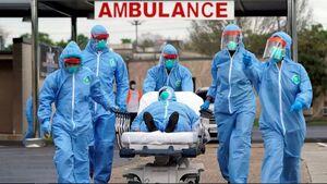 ویروس کرونا یک بحران ساختگی است/ تحریمهای آمریکا علیه ایران مصداق جنایت جنگی است +فیلم