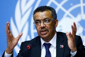 رئیس سازمان بهداشت جهانی
