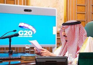 گروه ۲۰ نتوانست توافق کاهش تولید نفت را نهایی کند