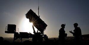 نصب پاتریوت و دو پدافند موشکی در عینالاسد