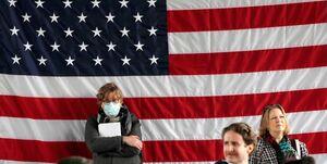 قربانیان کرونا در آمریکا به 18747 نفر رسید