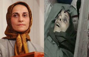 فرجام قاتل شهید صیاد شیرازی چه شد؟ +عکس
