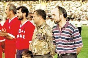 علی پروین خوردبین مایلی کهن