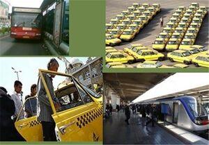 اقدامات حمل و نقل عمومی در فاصله گذاری اجتماعی