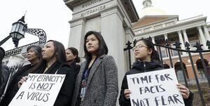 تاریخچه طولانی نژاد پرستی علیه آسیایی- آمریکاییان