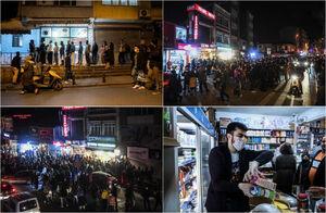 شب گذشته در ترکیه چه گذشت