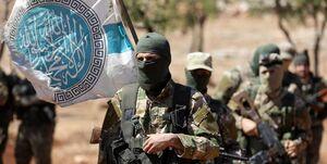 بحران انحلال یا ادغام در گروهک جبهة النصره