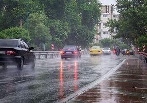 تهران در آماده باش کامل برای مقابله با سیلابهای احتمالی