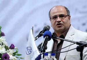 بهبودی ۹۱ درصدی بیماران کرونایی بستری شده در تهران