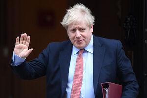 لندن: بهبودی حال «بوریس جانسون» پیشرفت بسیاری داشته است