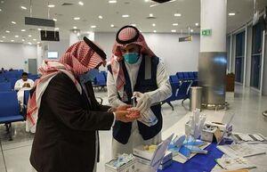 ۳۸۲ نفر دیگر در عربستان کرونا گرفتند