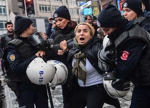 ترکیه هم به آرزوش رسید و اروپایی شد!