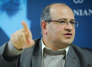آخرین آمار بیماران بستری مبتلا به کرونا در تهران