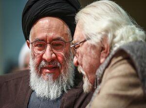 اندیشمندی که به الطاف ملوکانه آمریکا میاندیشد/ در ۳ مرکز نقاهتی کرونا در تهران فقط ۲ نفر اقامت دارند!