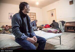 معتادان متجاهر، بزرگترین چالش این روزهای شهرداری تهران