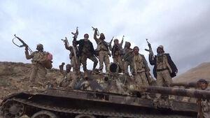 ائتلاف سعودی چگونه در مرکز یمن به بن بست رسید؟ / رزمندگان یمنی در آستانه یک پیروزی راهبردی در استان «مأرب» + نقشه میدانی و عکس