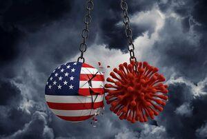 رکود شدید و بیکاری ۱۴ درصدی در انتظار اقتصاد آمریکا