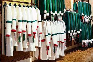 سه طرح نهایی برای کاروان ایران در المپیک