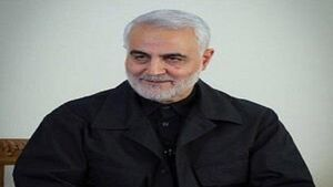 """فیلم/ """"سیدالمجاهدین"""" به روایت حاج قاسم"""