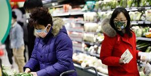 آخرین وضعیت کرونا در چین، کره جنوبی و ژاپن