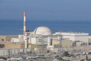 فیلم/ عملیات احداث واحد دوم نیروگاه اتمی بوشهر