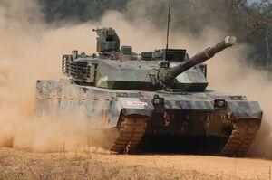 عکس/ تحویل تسلیحات چینی به نیجریه