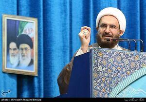 """حاجعلیاکبری: مساجد تهران قرارگاه """"رزمایش مواسات"""" شدند"""