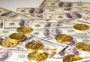جدول/ کاهش اندک قیمت سکه و ارز