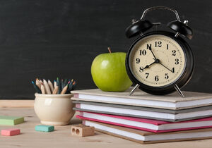 جدول پخش برنامههای آموزشی دوشنبه ۲۵ فروردین