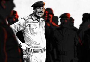 چرا صدام اعتراف به استفاده از سلاحهای شیمیایی کرد؟