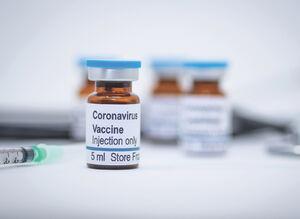 واکسن کرونا نمایه