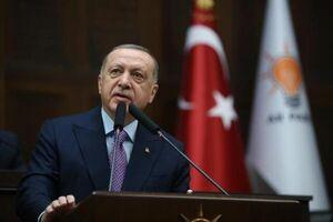 اردوغان استعفای وزیر کشور ترکیه را نپذیرفت