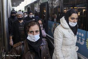 عکس/ وضعیت امروز اتوبوسهای پایتخت