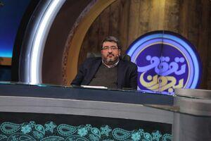 فؤاد ایزدی: