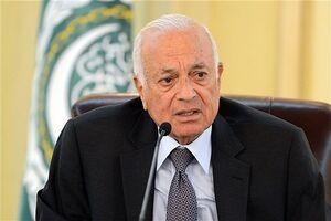 لجنپراکنی دبیر کل اتحادیه عرب درباره ایران و برجام
