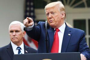 واکنش ترامپ به ظاهر شدن رهبر کره شمالی در انظار عمومی