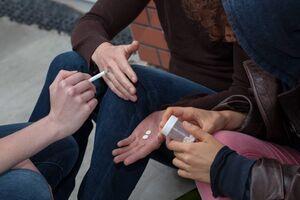 کرونا در کمین استعمال کنندگان مواد مخدر
