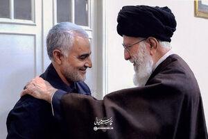 """حساب """"حاجقاسم"""" از حاکمیت ایران جدا بود! / ورود رهبری به مسائل کشور، عنداللزوم است یا علیالرویه؟"""