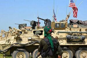 ادامه جرایم اشغالگران آمریکایی و ترکیهای در سوریه