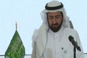 وزیر بهداشت عربستان زنگ خطر را درباره کرونا به صدا درآورد
