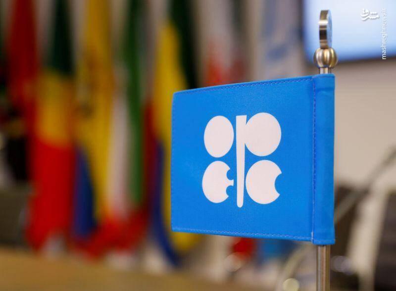 قیمت سبد نفتی اوپک از 44 دلار گذشت