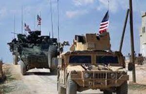 سازمان بدر عراق از تحرکات آمریکا در نوار مرزی با سوریه خبر داد