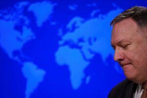 واکنش وزیر حارجه آمریکا به شکل گیری دولت جدید عراق