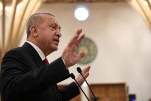 ترکیه: امارات جایگاهش را بداند