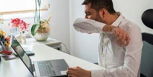 تشخیص مبتلایان به کرونا از روی صدای سرفه