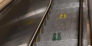 خداحافظی با طرح فاصلهگذاری اجتماعی در مترو