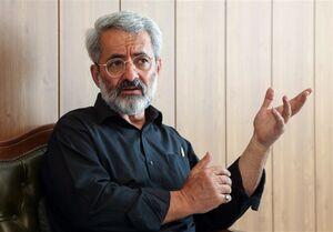 سلیمی نمین: اصلاح طلبان گفتند روحانی را بر نظام تحمیل کردیم