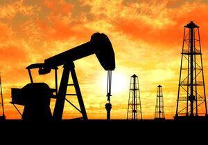 کاهش تاریخی دکلهای نفت و گاز آمریکا