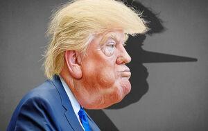 ۳۰,۵۷۳ دروغِ ترامپ در طول ۴ سال ریاست جمهوری!